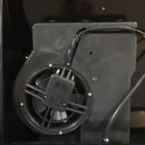 经济型金属吸油烟机换气扇更换件