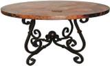 西班牙铜桌
