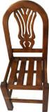 墨西哥手工木椅