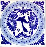 手绘摩洛哥瓷砖