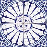 西班牙摩洛哥瓷砖