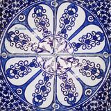 摩洛哥南部瓷砖