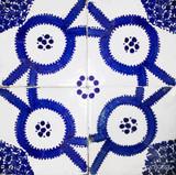 阿拉伯摩洛哥瓷砖