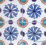 摩洛哥庄园瓷砖