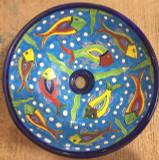 塔拉韦拉圆形容器水槽出售