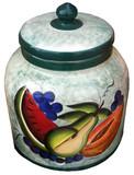塔拉韦拉水果水缸
