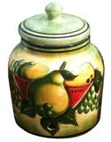 塔拉韦拉梨水缸