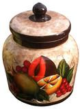 塔拉韦拉水壶
