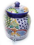 塔拉韦拉手工水缸