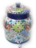 塔拉韦拉手工水壶