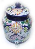 塔拉韦拉黄花水缸