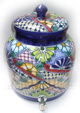 塔拉韦拉庄园水缸