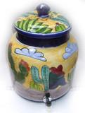 塔拉韦拉牧场水缸