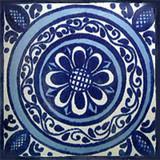 西班牙-墨西哥瓷砖