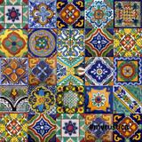 墨西哥瓷砖圣安东尼奥
