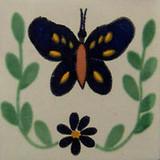 手工墨西哥瓷砖
