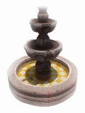 坎特拉石喷泉