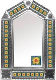 墨西哥圣阿连德镜子瓷砖