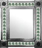 墨西哥人墙面镜子