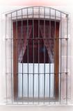 东南锻铁护窗
