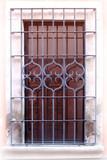 地中海锻造铁护窗