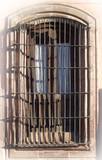 墨西哥锻造铁护窗