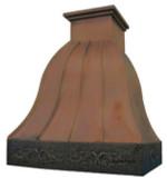 装饰性铜厨柜
