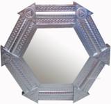 装饰艺术锡镜