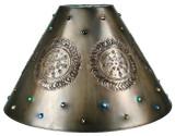 西班牙锡灯罩