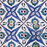 摩洛哥殖民地瓷砖