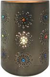 墨西哥锡壁灯
