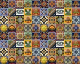 墨西哥特色瓷砖