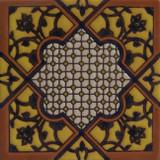 黑色乡村浮雕瓷砖