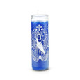 Court Case 7 Day 1 Color Prayer Candle