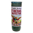 Saint Michael Custom Big Al Candle