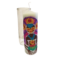 Indian Protector Candle