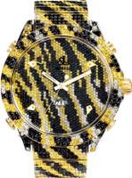 Jacob & Co. Watches Five Time Zone JC-68DC JC-68DC