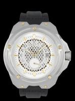 Orefici Chronograph SS Watch ORM15S4701