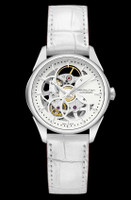 Hamilton American Classic Jazzmaster Viewmatic Skeleton Lady Auto Watch
