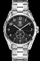 TAG Heuer Carrera Calibre 6 Heritage Automatic Watch 39mm HEU0169649