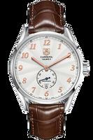 TAG Heuer Carrera Calibre 6 Heritage Automatic Watch 39mm HEU0169653