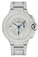 Cartier Ballon Bleu Extra Large Chronograph