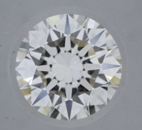1.02 Carat D/VVS1 GIA Certified Round Diamond