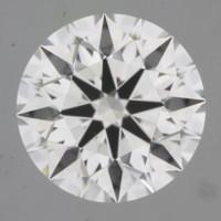 1.02 Carat F/VVS1 GIA Certified Round Diamond