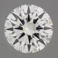 1.03 Carat F/IF GIA Certified Round Diamond