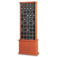Underwood Rotobox Fifty-Module Watch Winder Cabinet