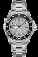 TAG Heuer Aquaracer 500 Automatic 43mm HEU0169540
