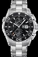 TAG Heuer Aquaracer 500 Automatic Chronograph 44 mm HEU0169595