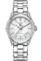 TAG Heuer /Carrera Diamond Automatic 36mm HEU0340469