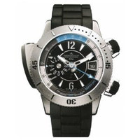 Jaeger LeCoultre Master Compressor Diving Pro Geographic Watch 185T770
